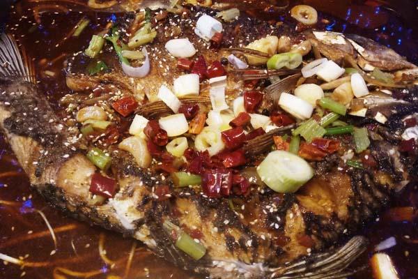 美滋坊烤鱼加盟流程是什么