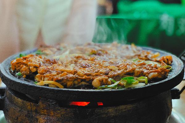 洛阳烤肉加盟的优势是什么?