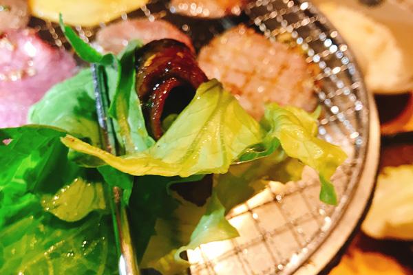 韩喜果木烤肉加盟