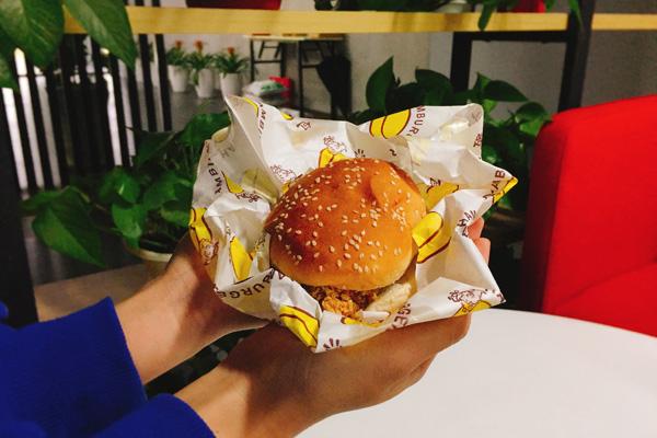 乌鲁木齐汉堡店加盟注意事项是什么