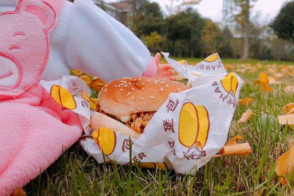 汉堡品牌店加盟价格是多少