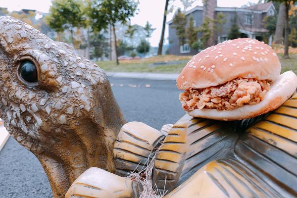 乌鲁木齐汉堡店加盟