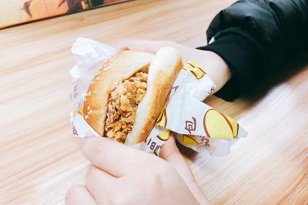 汉堡品牌店加盟价格