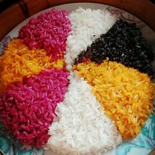 真心实意→_→糯米饭
