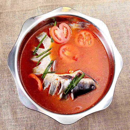 木姜子酸菜鱼
