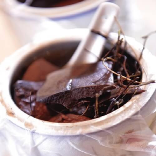 笔杆草猪骨汤