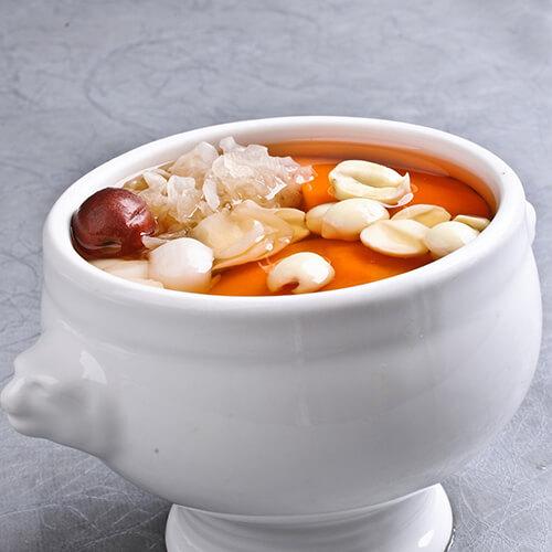 去斑美容汤