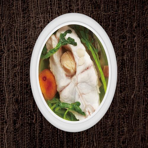 西洋菜鱼汤