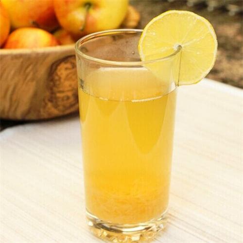 柠檬蜂蜜柚子茶