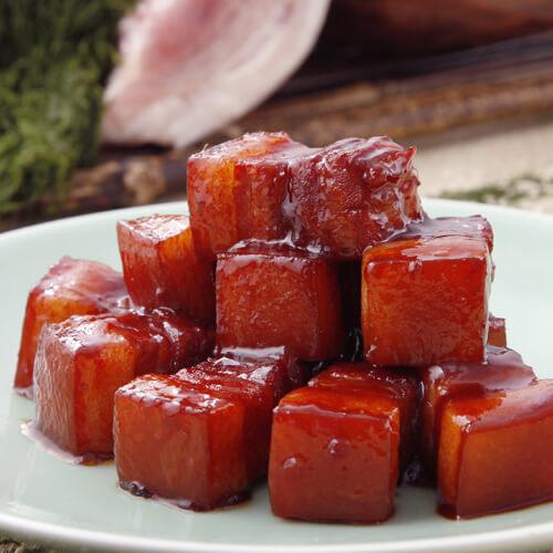 苔菜小方烤