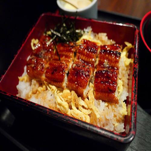 沙茶炒鳗鱼