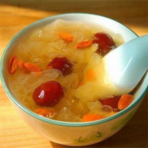 酸甜红枣汤