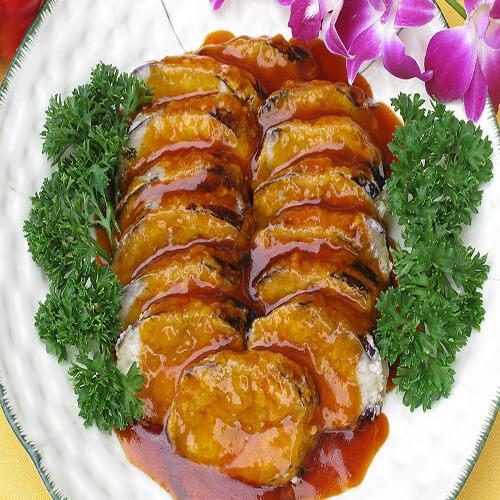 香煎红娘鱼