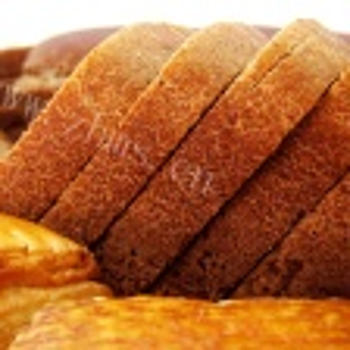 麸皮全麦面包