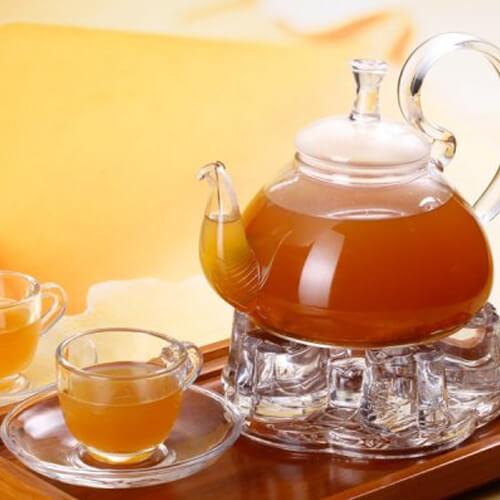 秋季无花果养生茶