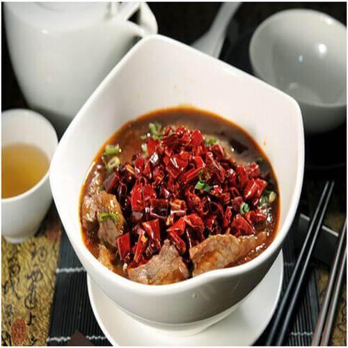 斑腩豆腐煲