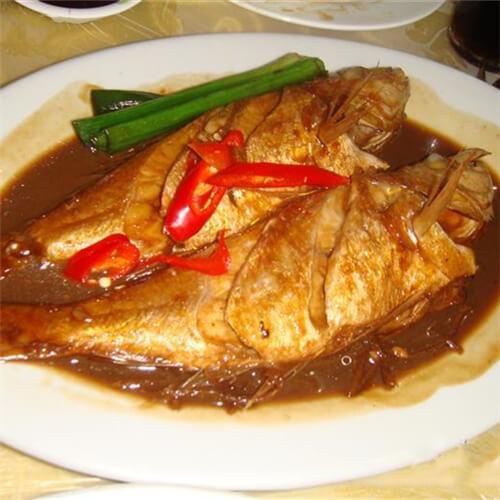川香金线鱼