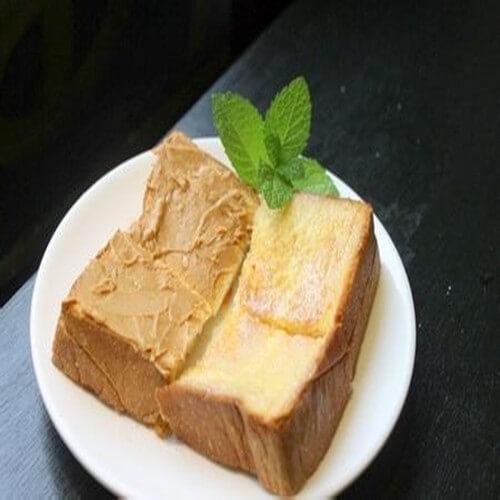 奶豆腐吐司