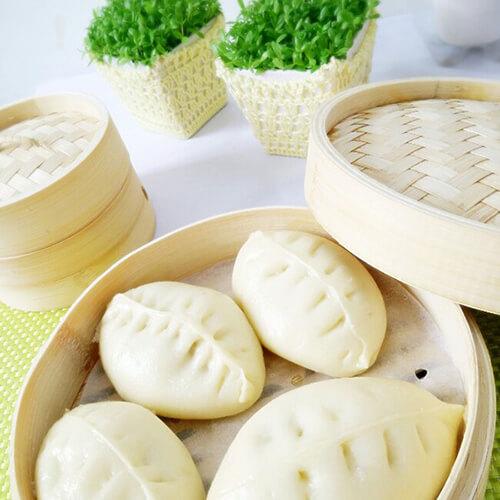 豇豆麦穗包