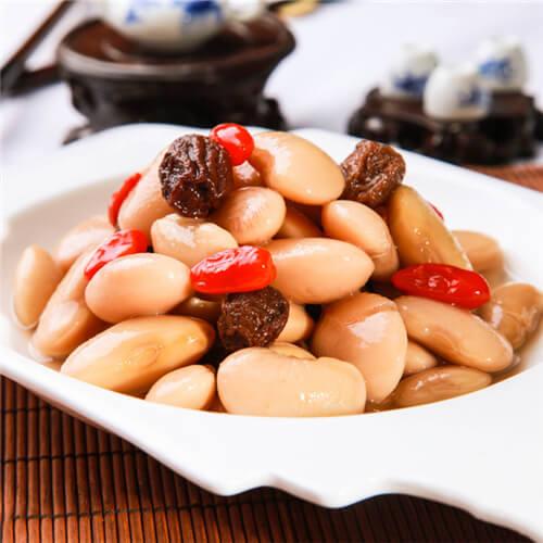 美味话梅芸豆