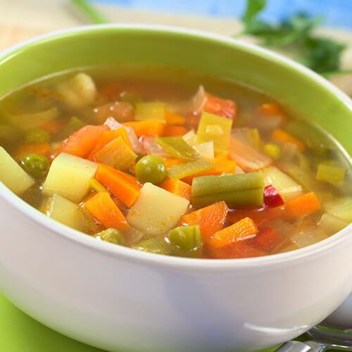 梭子蟹胡萝卜豆腐汤