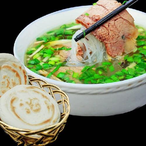 陕西水盆羊肉