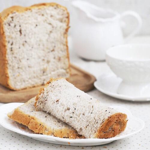 综合果仁面包