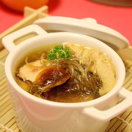 新年菜【山珍海味】