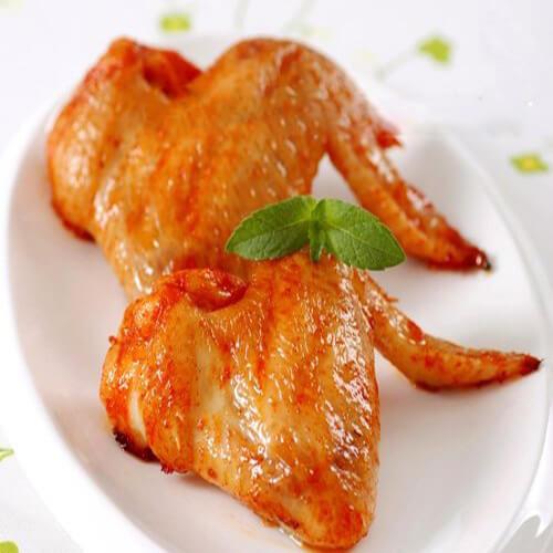 奥尔良烤鸡根翅