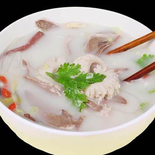 正宗简阳羊肉汤