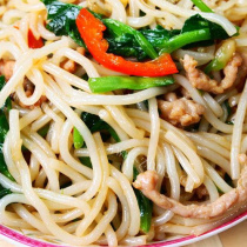 橄榄菜炒土豆丝