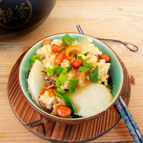 九阳铁釜4.0试用-萝卜