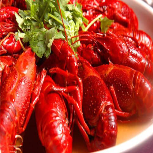 酱香小龙虾