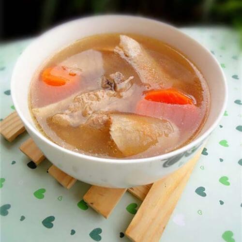 袪湿润燥汤
