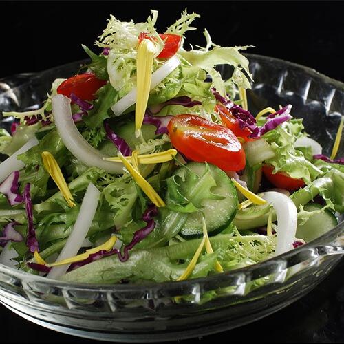 迎新果蔬沙拉