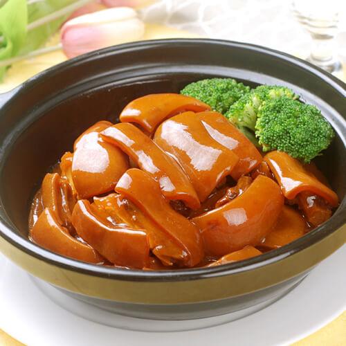木瓜牛尾汤