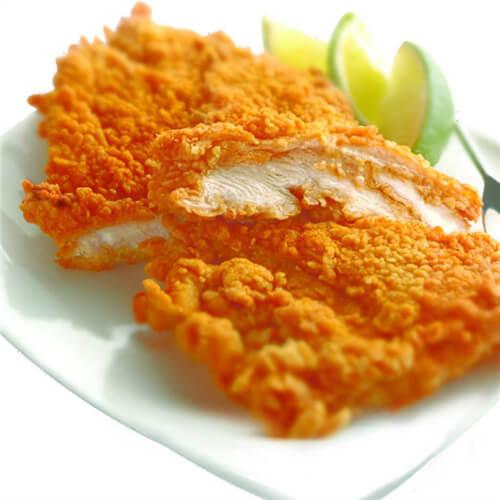 芒果玉米鸡