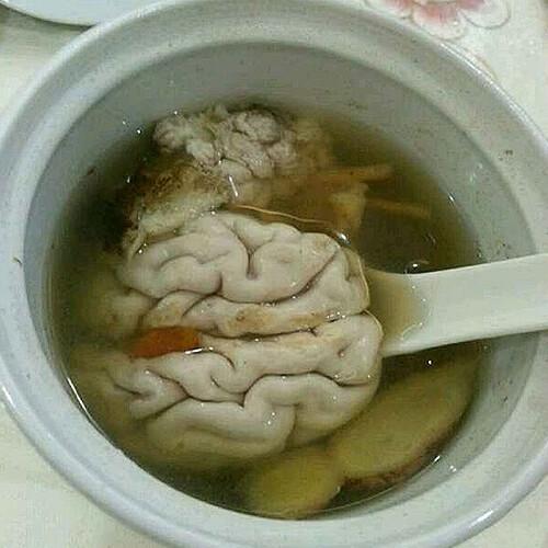猪脑煮川穹
