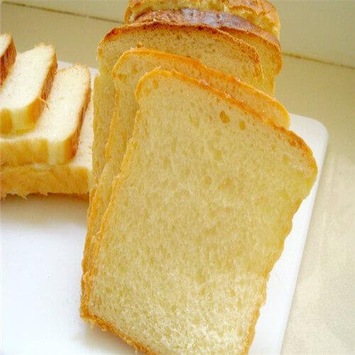 挪威免揉刀切面包