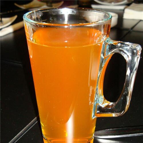 金橘水果红茶