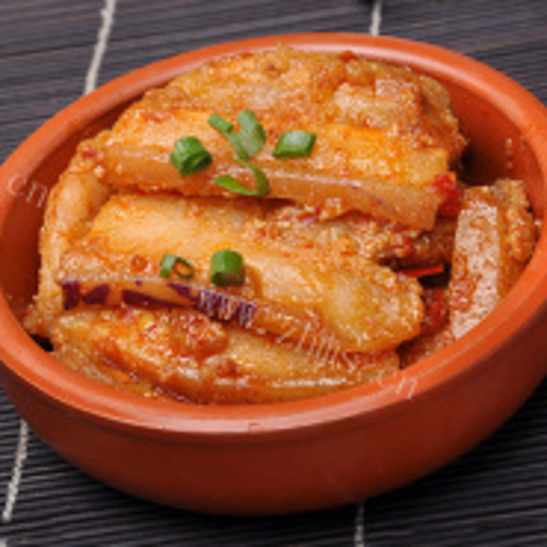陕西传统蒸碗粉蒸肉