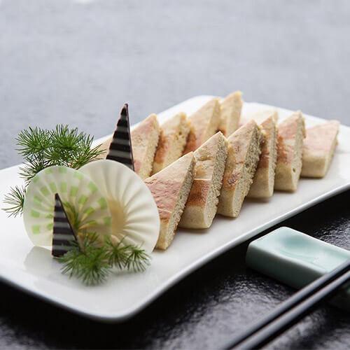 荞麦西葫芦煎饼