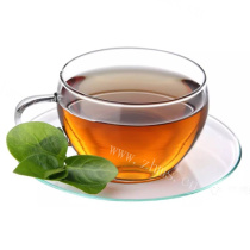 大麦红糖茶