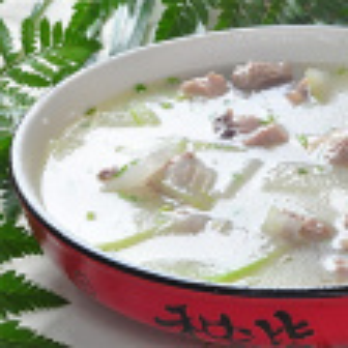 芦荟骨头汤