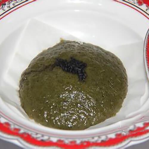 茵陈糯米饼