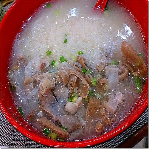 小肠米粉汤