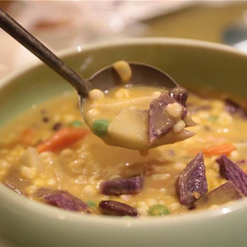 肉香螺肉汤