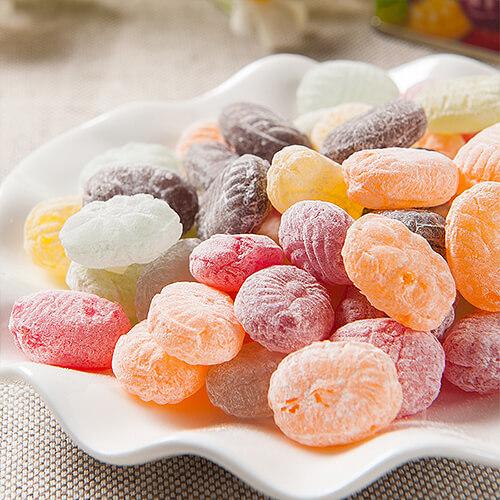 """小零食--水果""""糖"""""""