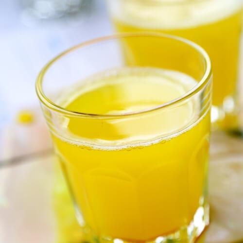 菠萝蜜果汁