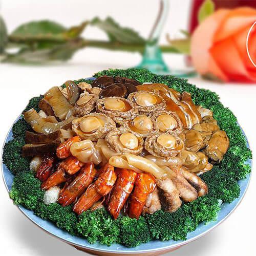 慈菇腩肉煲